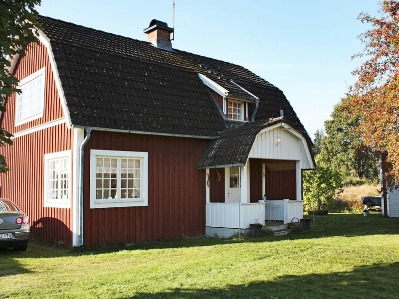 Detailbild von Ferienhaus No. 98057 in Fagerhult