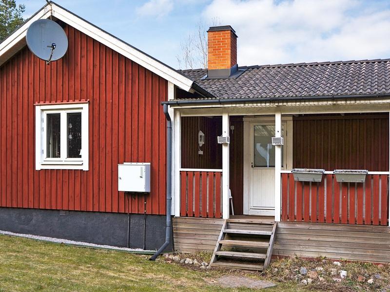Detailbild von Ferienhaus No. 98884 in Emmaboda