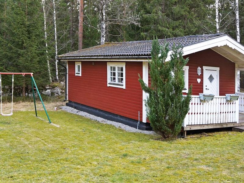Zusatzbild Nr. 01 von Ferienhaus No. 98884 in Emmaboda