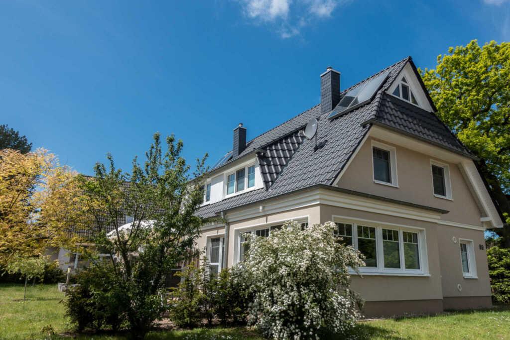 Premiumhaus Bodden-und-Mehr, Haus Bodden