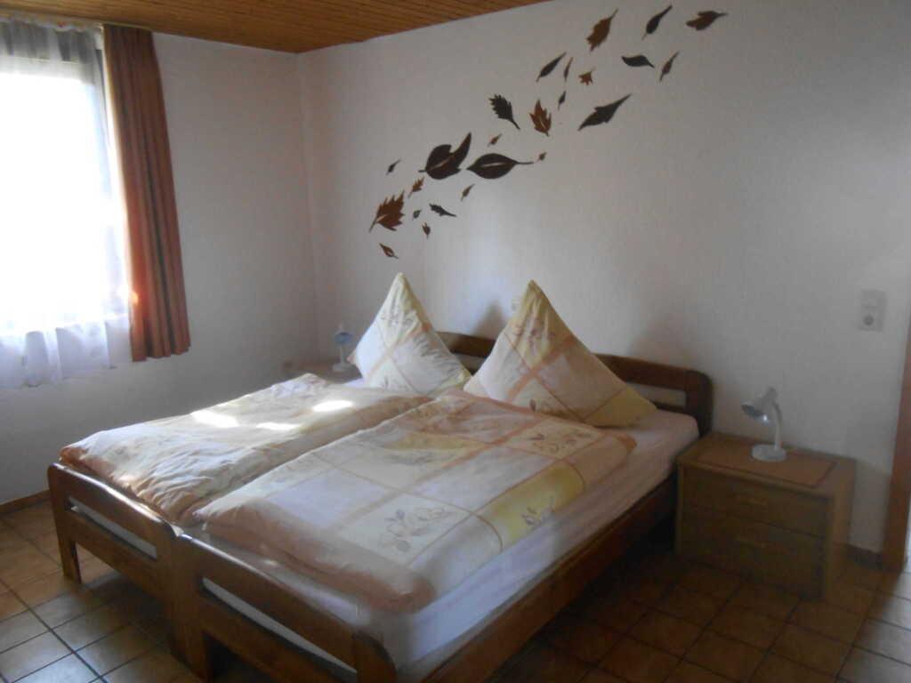 Ferienhaus Lochar F*** - Hallenbad, Fewo S-Süd, 43