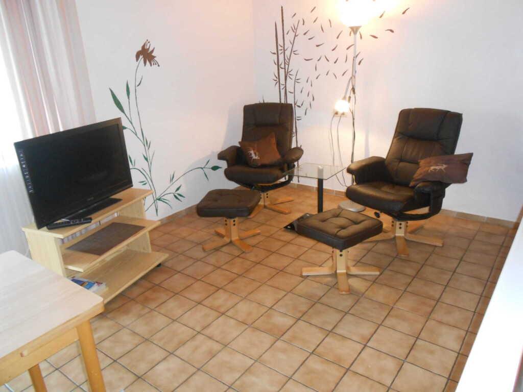 Ferienhaus Lochar F*** - Hallenbad, Fewo Süd_2, 2-