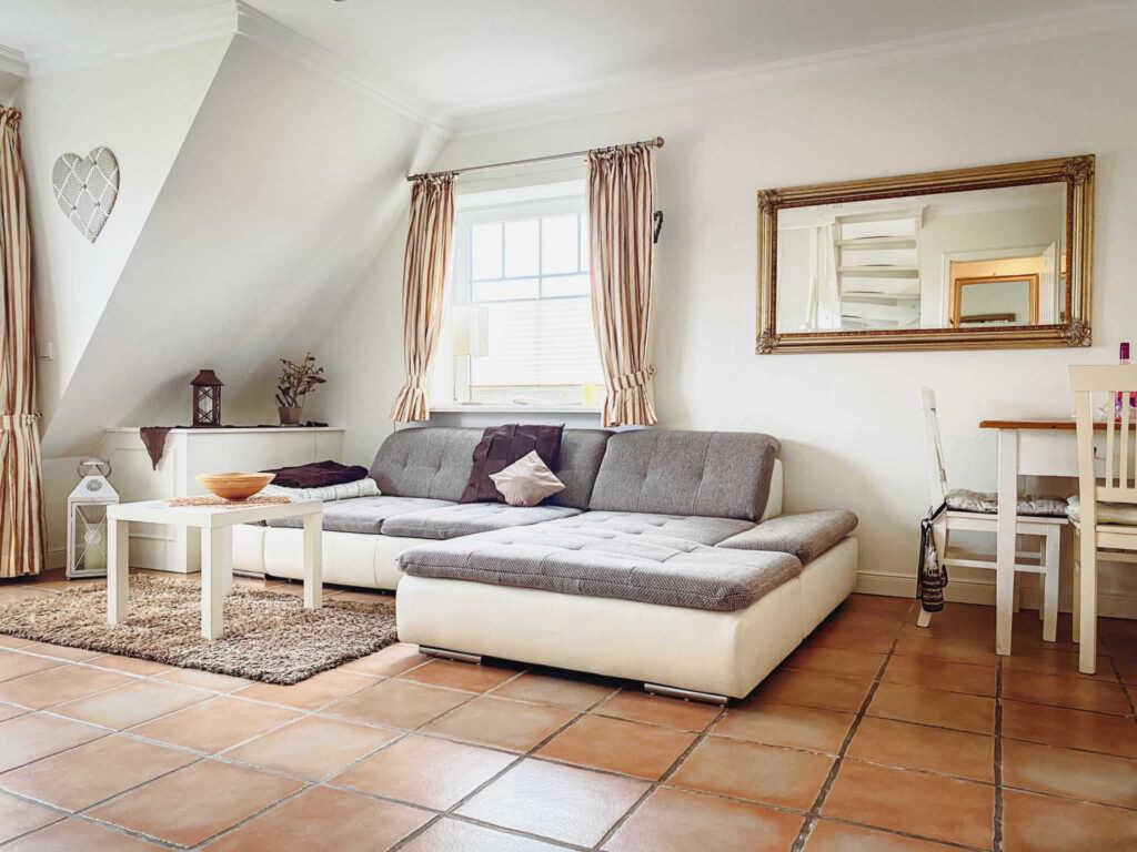 Appartment Aberdeen im Haus Zita, Appartment Aberd
