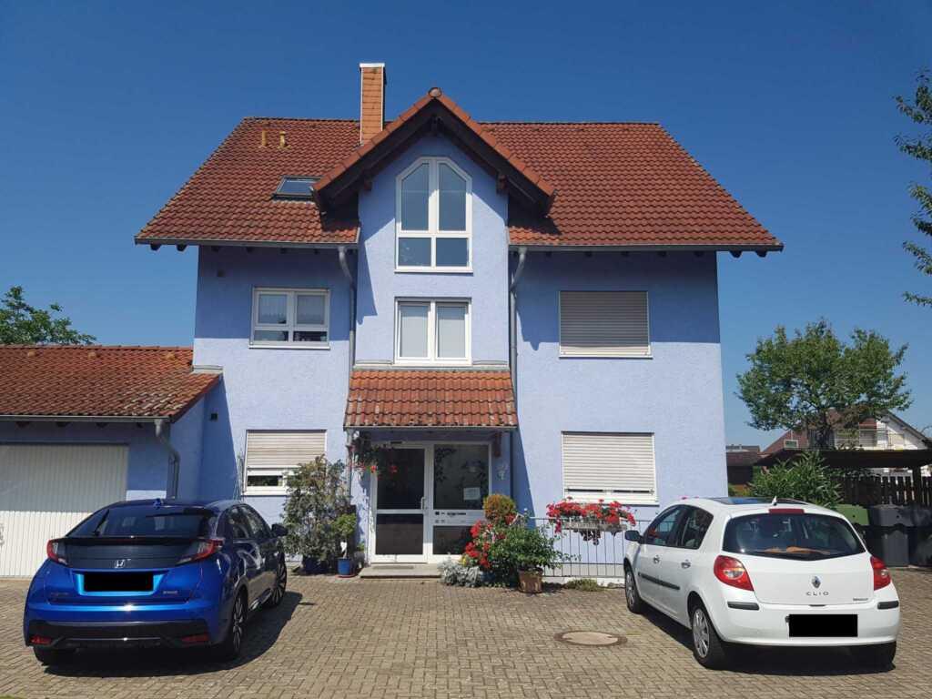 G�stehaus Renner, Ferienwohnung, 42 qm
