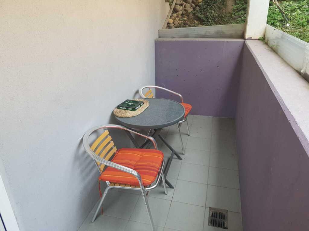 Gästehaus Renner, Ferienwohnung, 42 qm