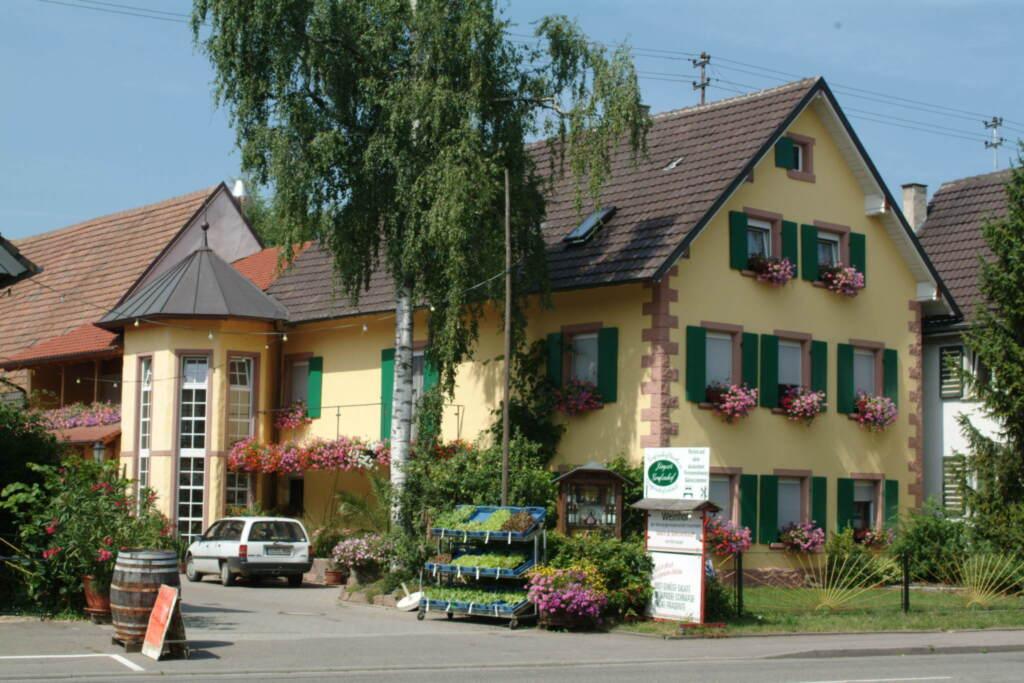J�rgers Grafenhof, Ferienwohnung mit 84qm, 3 Schla