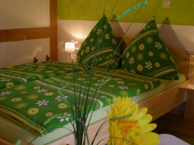 Gästehaus Winkler, NR-Doppelzimmer 1. OG, 20 qm, W