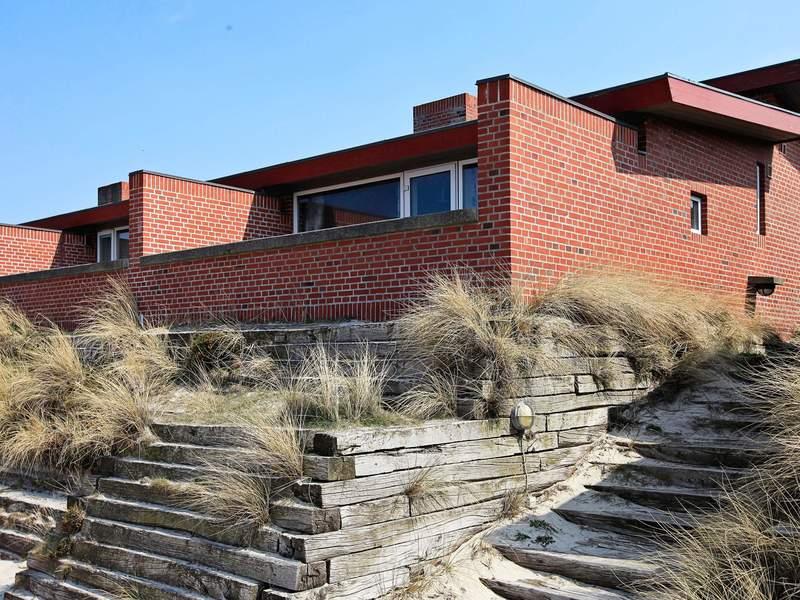 Detailbild von Ferienhaus No. 11174 in Henne