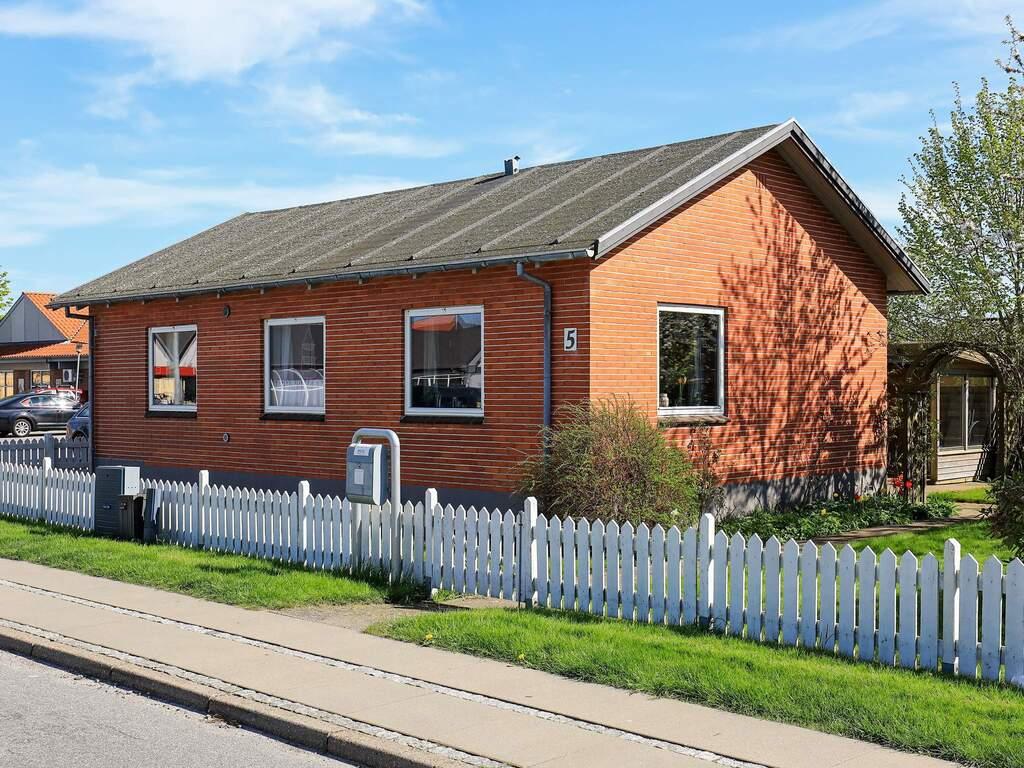 Detailbild von Ferienhaus No. 16738 in Ålbæk
