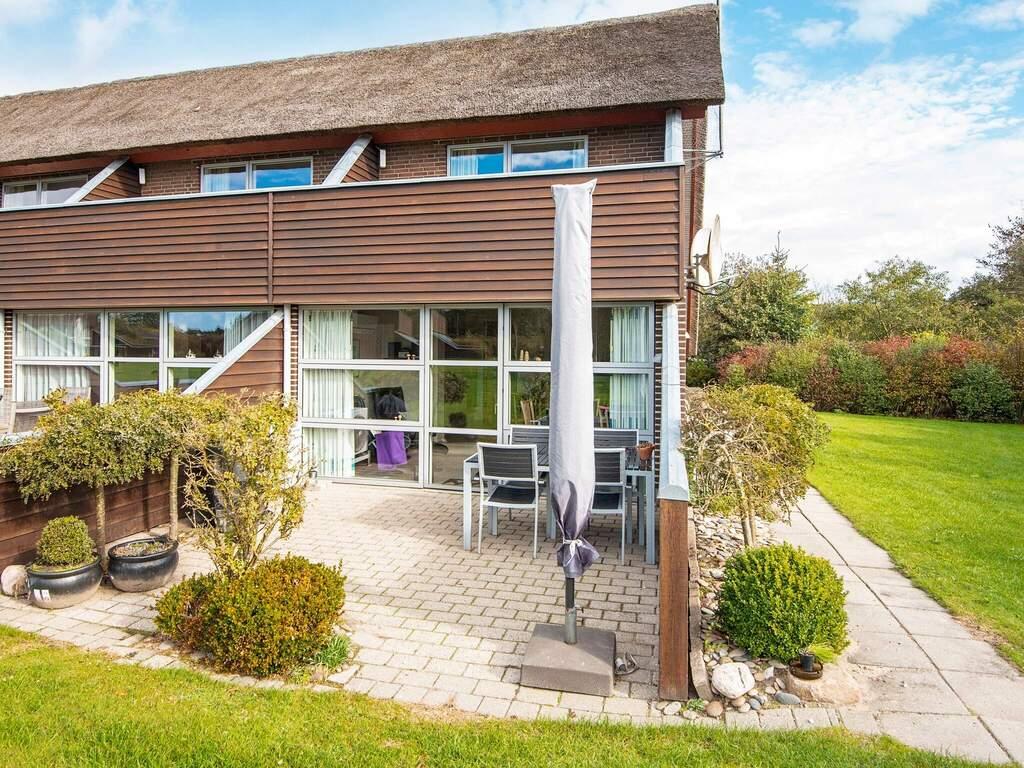 Umgebung von Ferienhaus No. 19632 in Henne