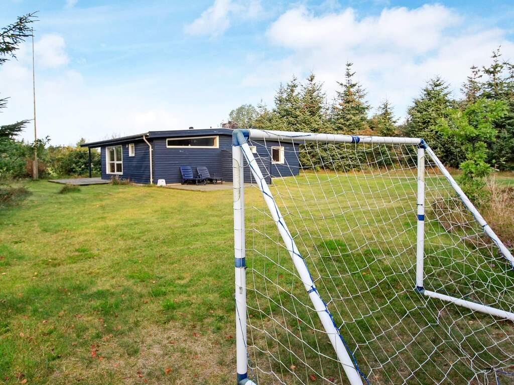 Umgebung von Ferienhaus No. 26772 in Ålbæk