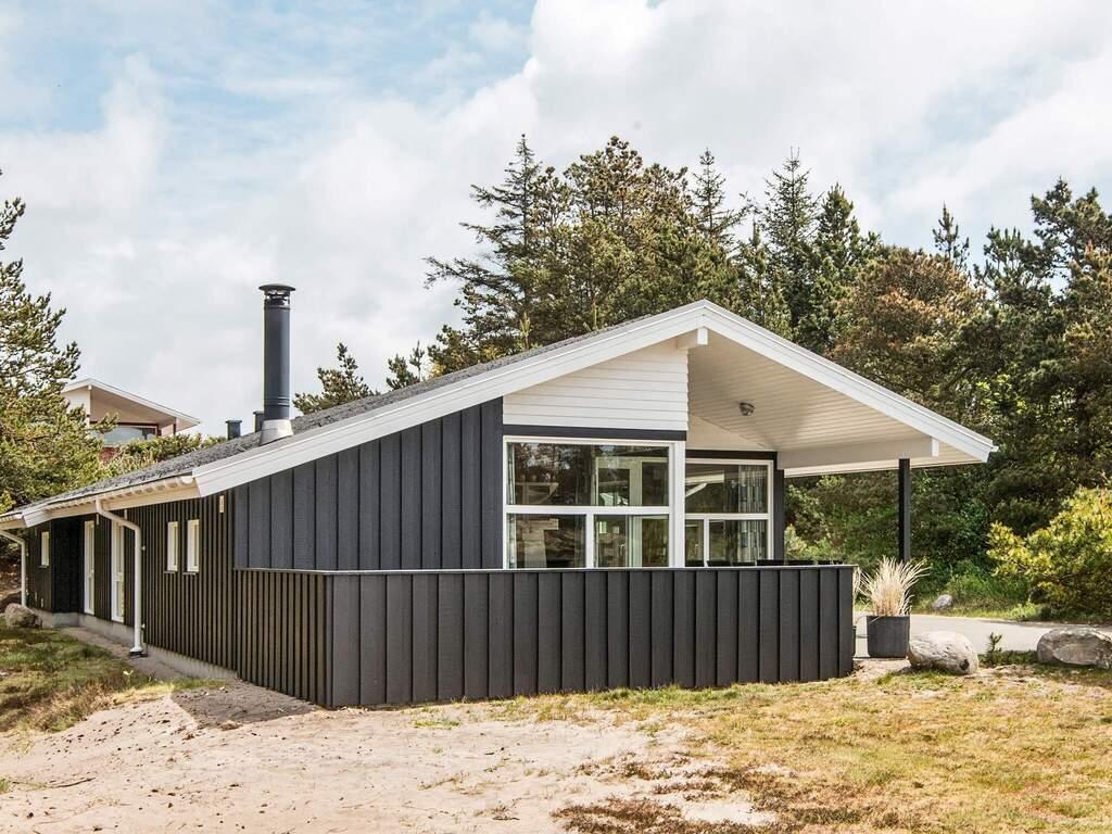 Umgebung von Ferienhaus No. 27537 in Henne
