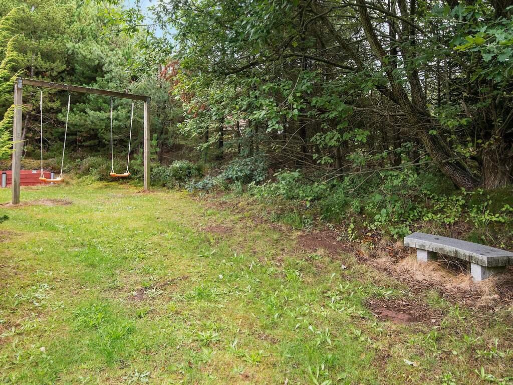 Umgebung von Ferienhaus No. 29250 in Henne