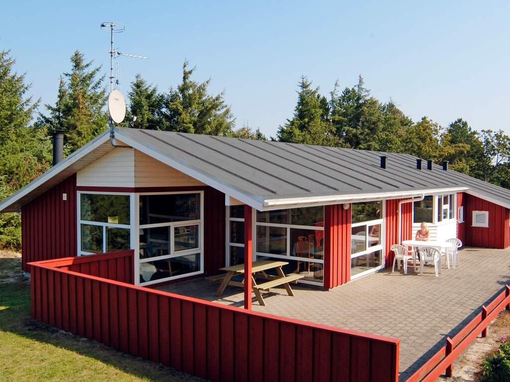 Detailbild von Ferienhaus No. 29328 in Henne