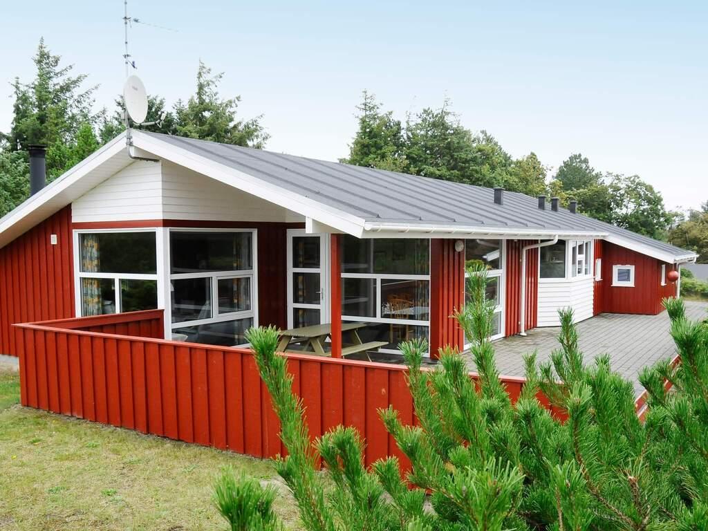 Umgebung von Ferienhaus No. 29328 in Henne