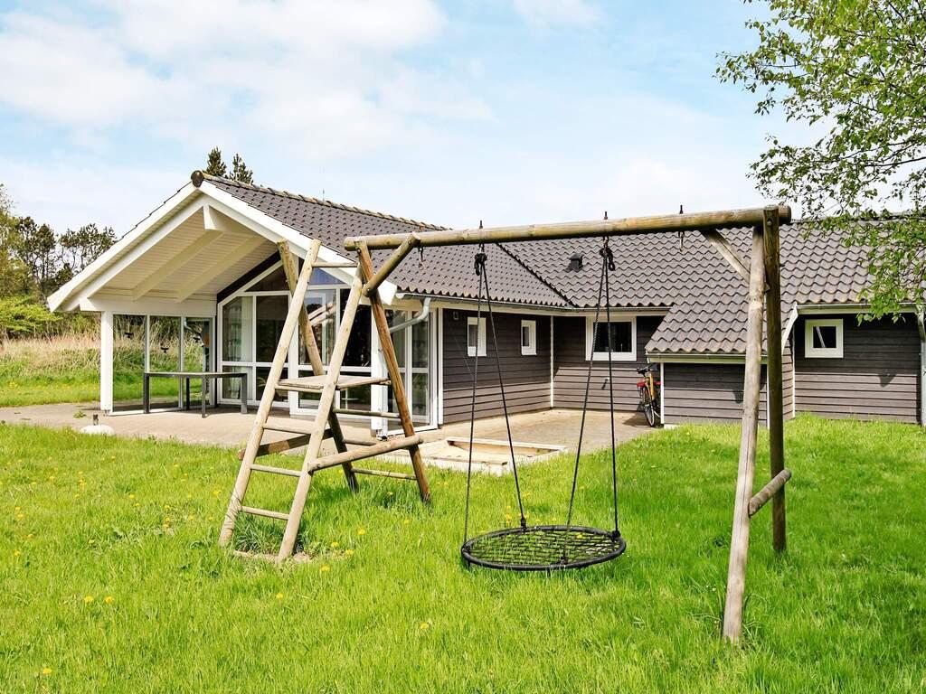 Umgebung von Ferienhaus No. 29579 in Ålbæk