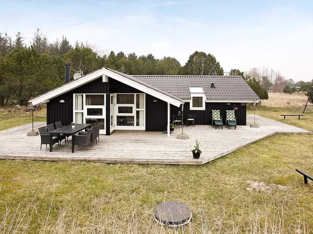 Detailbild von Ferienhaus No. 29593 in Ålbæk