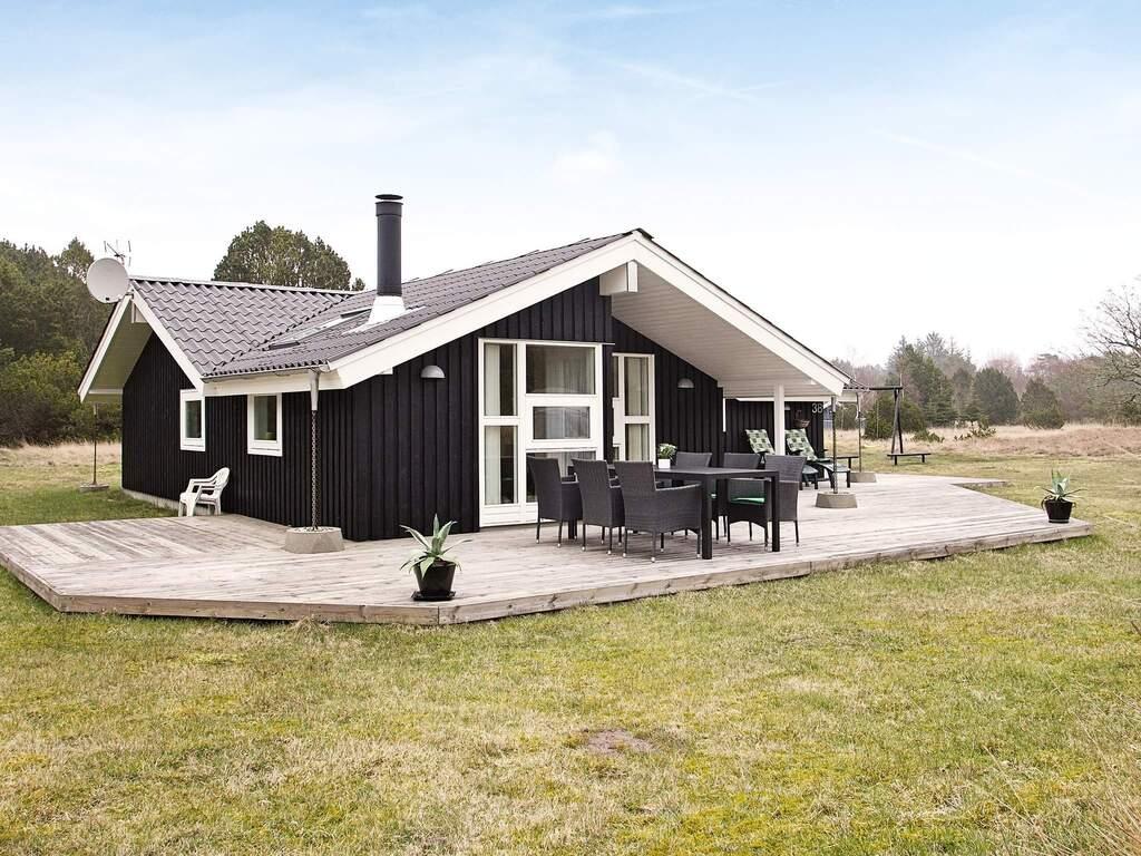 Zusatzbild Nr. 01 von Ferienhaus No. 29593 in Ålbæk