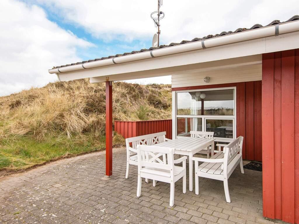 Umgebung von Ferienhaus No. 30759 in Henne