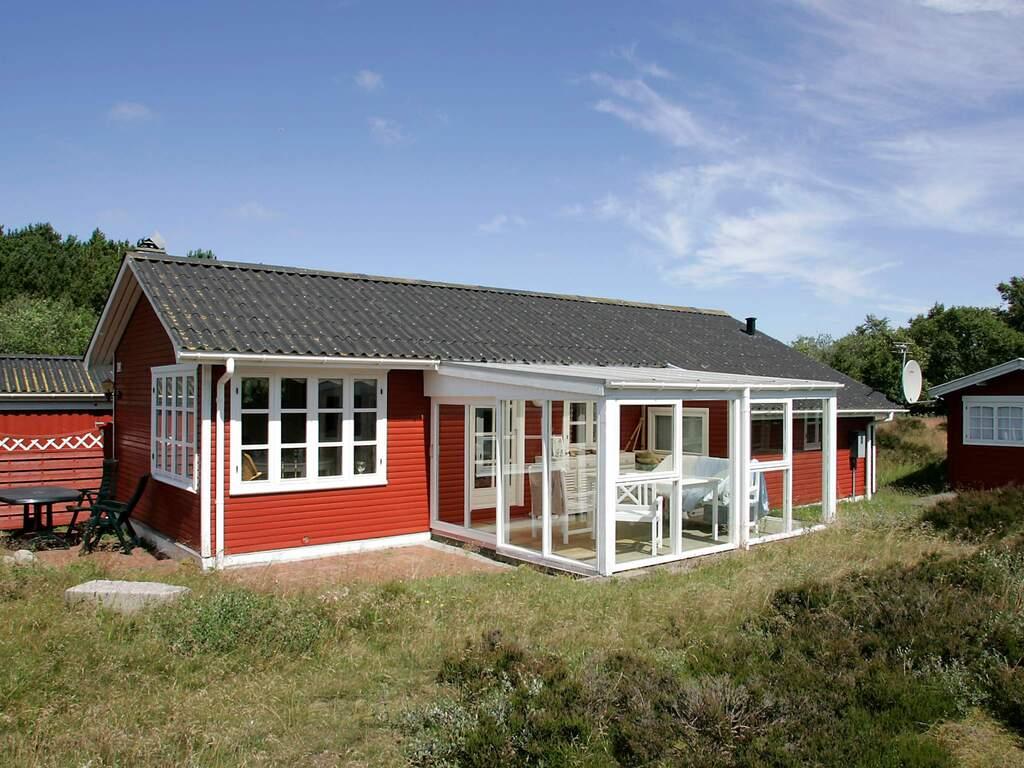 Detailbild von Ferienhaus No. 30953 in Ålbæk