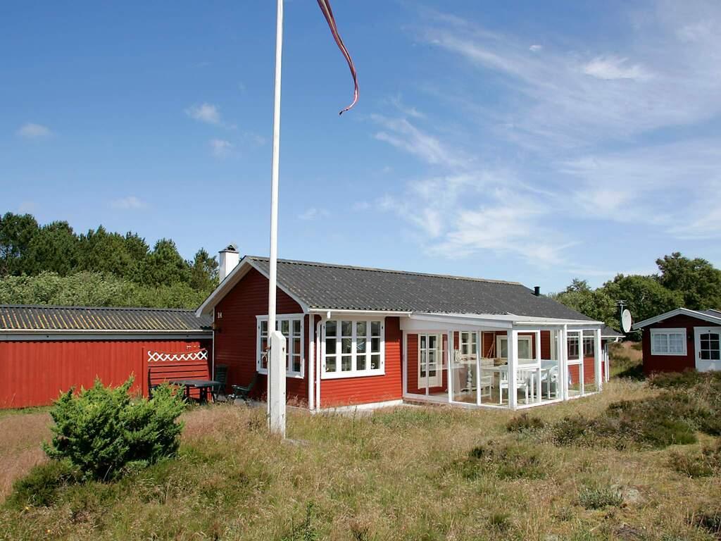 Umgebung von Ferienhaus No. 30953 in Ålbæk