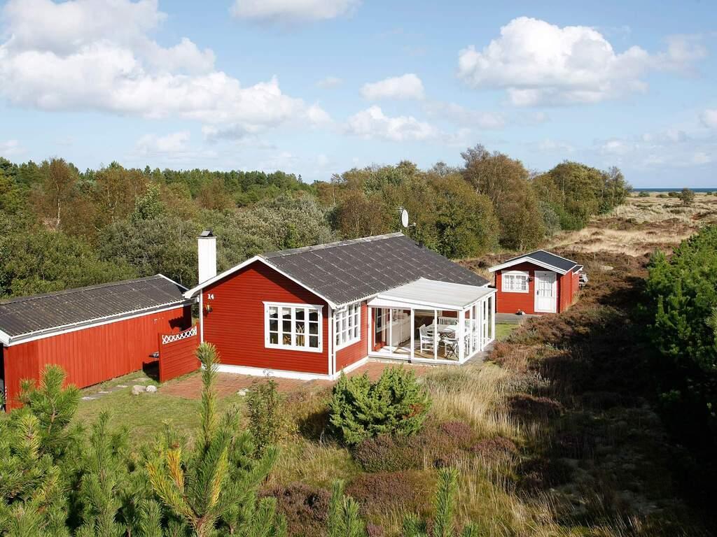 Zusatzbild Nr. 01 von Ferienhaus No. 30953 in Ålbæk