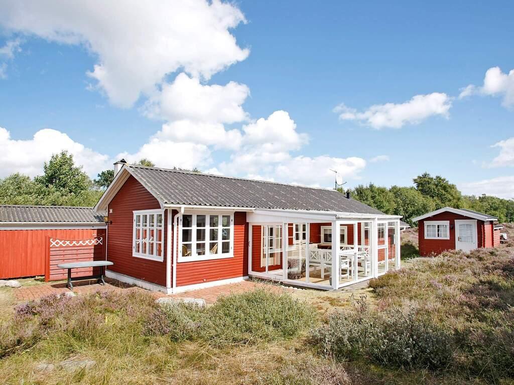 Zusatzbild Nr. 02 von Ferienhaus No. 30953 in Ålbæk