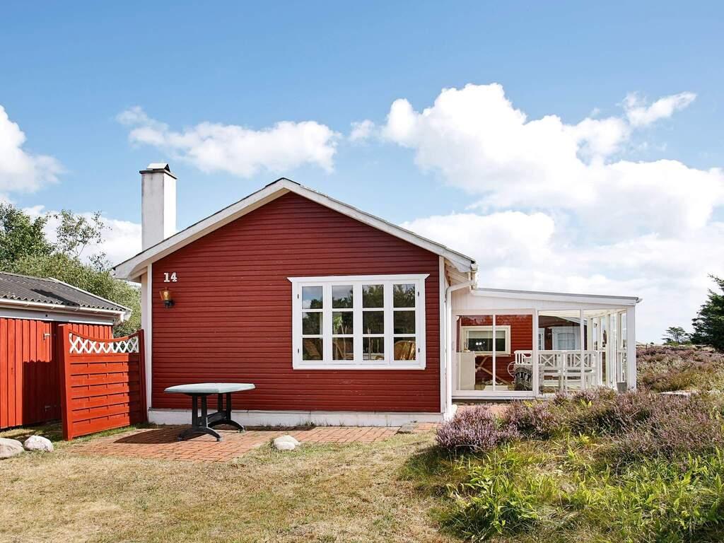 Zusatzbild Nr. 03 von Ferienhaus No. 30953 in Ålbæk