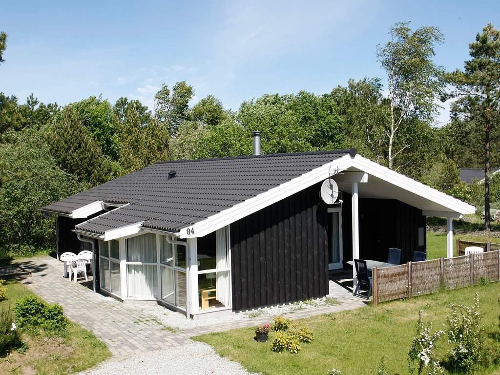 Detailbild von Ferienhaus No. 31684 in Ålbæk