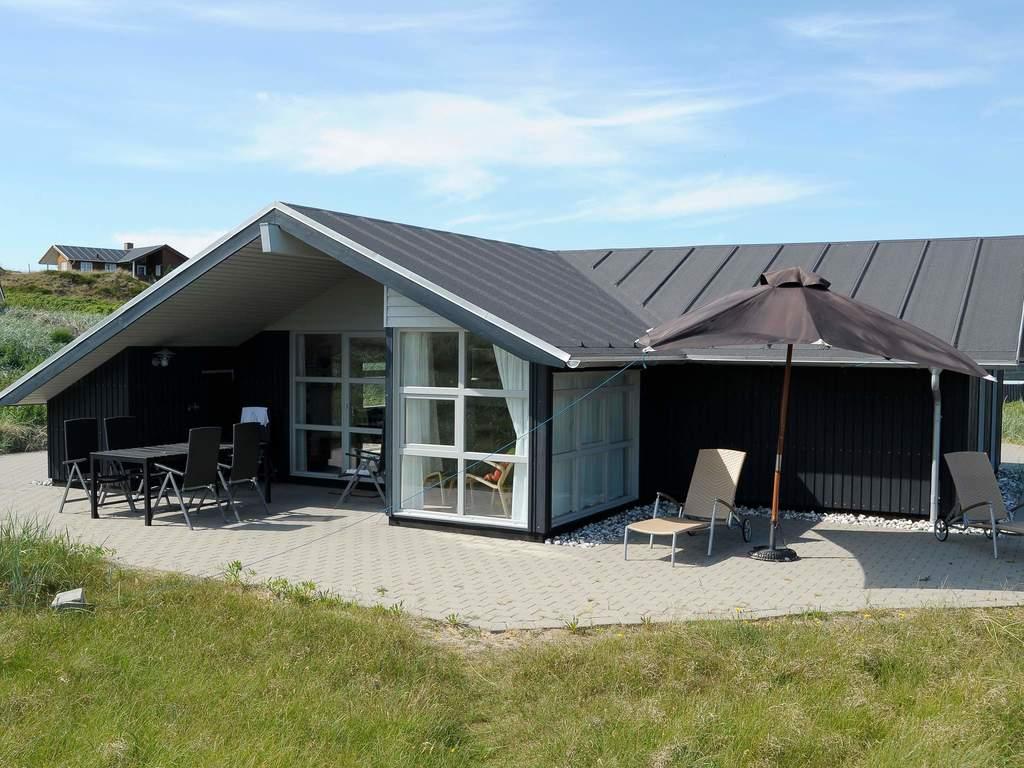 Umgebung von Ferienhaus No. 31844 in Henne