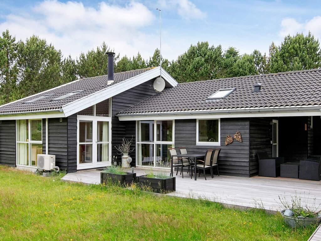 Detailbild von Ferienhaus No. 33079 in Ålbæk