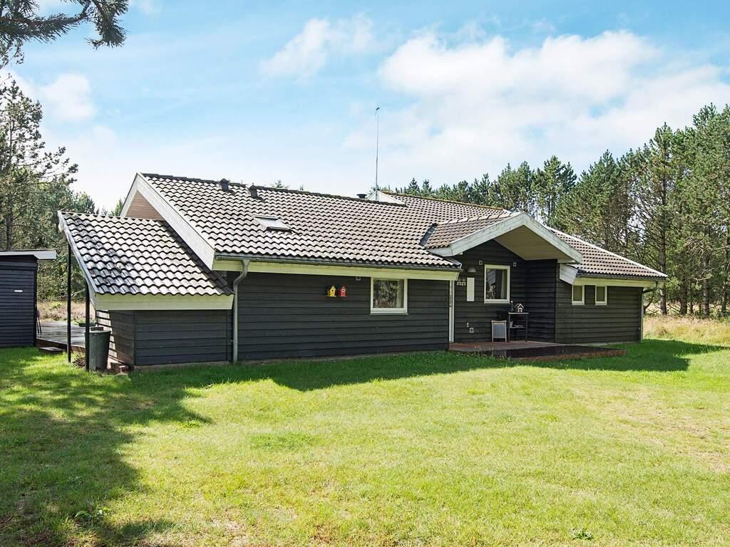 Umgebung von Ferienhaus No. 33079 in Ålbæk