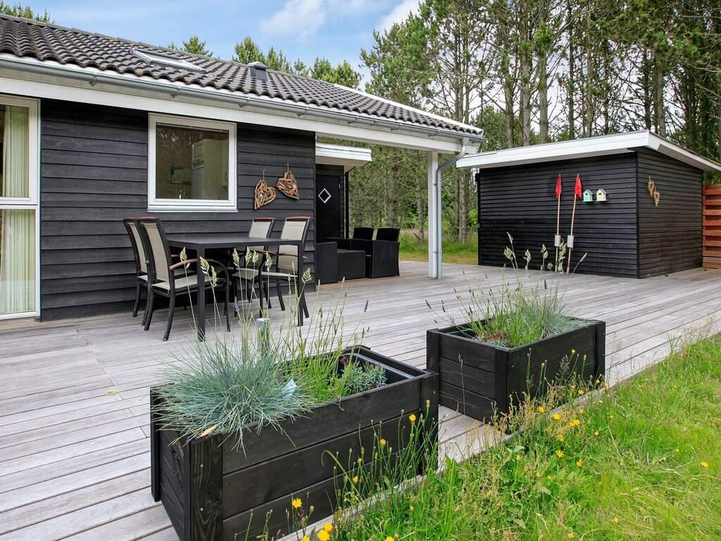 Zusatzbild Nr. 02 von Ferienhaus No. 33079 in Ålbæk