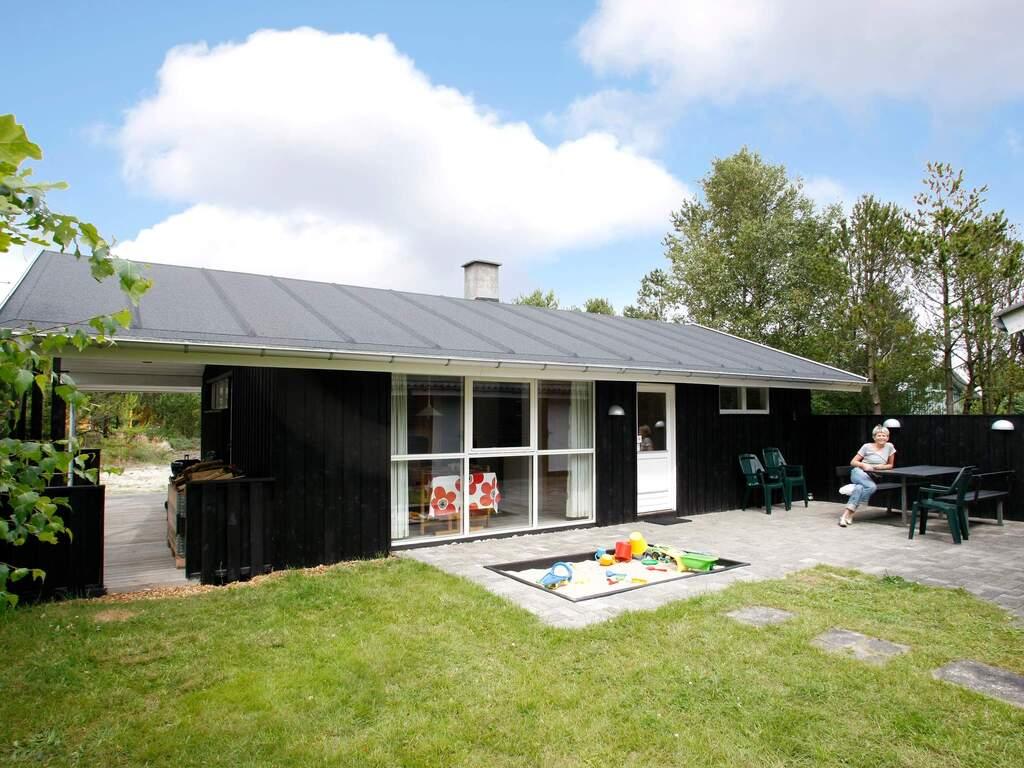 Umgebung von Ferienhaus No. 33559 in Ålbæk