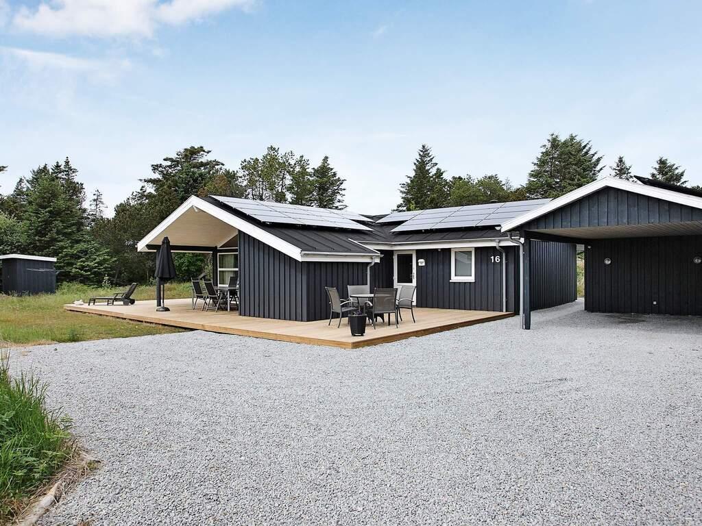 Zusatzbild Nr. 01 von Ferienhaus No. 34813 in Ålbæk