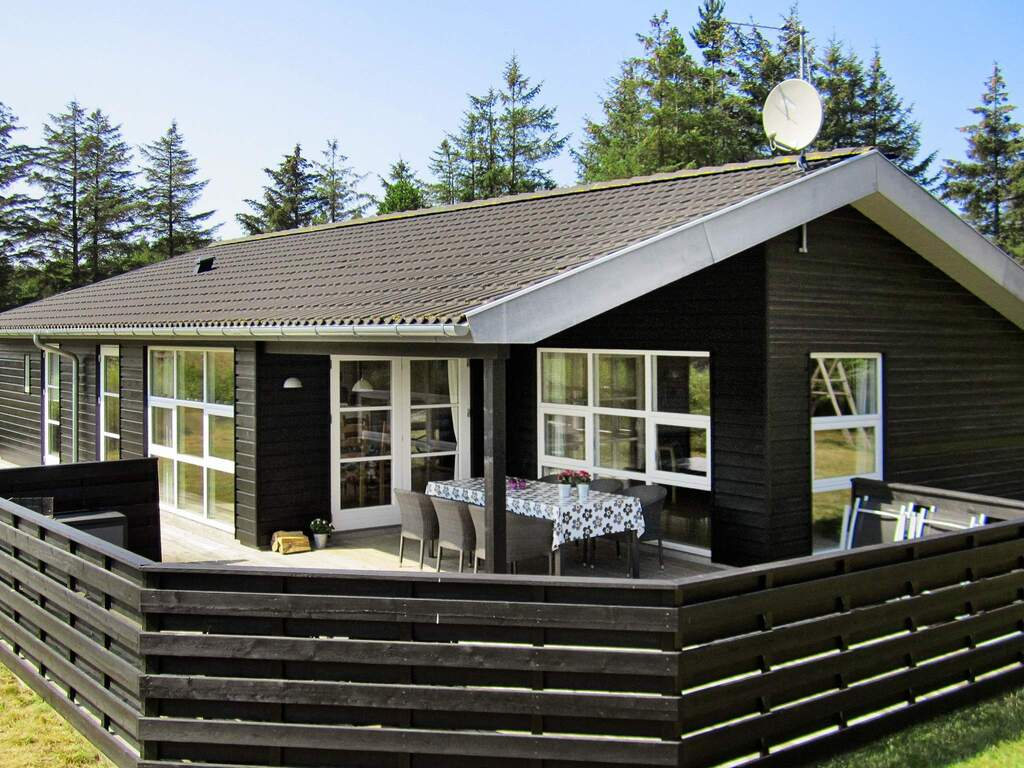 Detailbild von Ferienhaus No. 34894 in Ålbæk