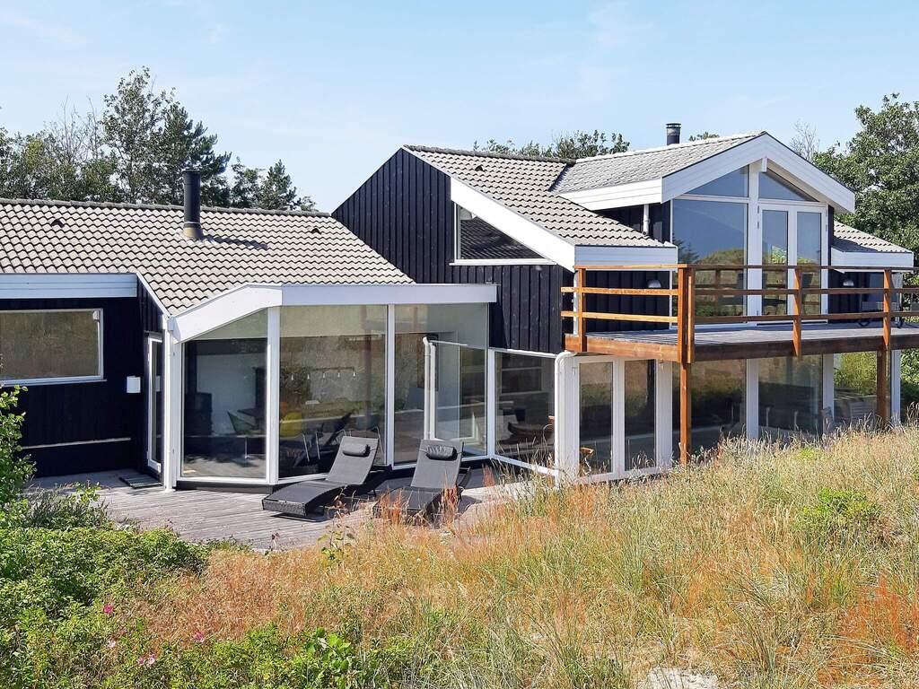 Detailbild von Ferienhaus No. 35095 in Ålbæk