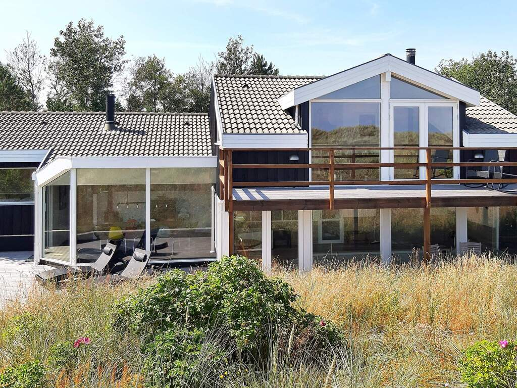 Zusatzbild Nr. 01 von Ferienhaus No. 35095 in Ålbæk