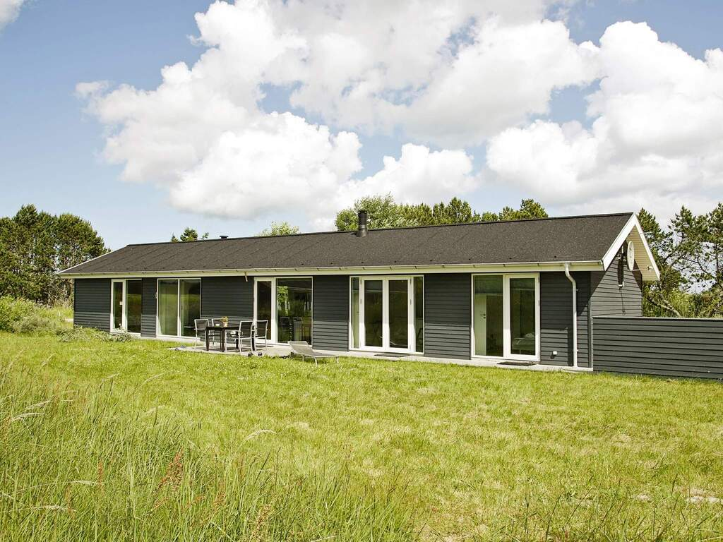 Detailbild von Ferienhaus No. 35164 in Ålbæk