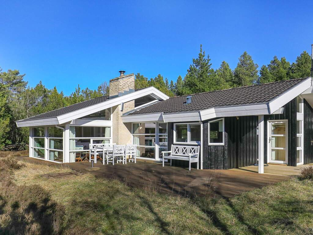 Detailbild von Ferienhaus No. 35182 in Ålbæk