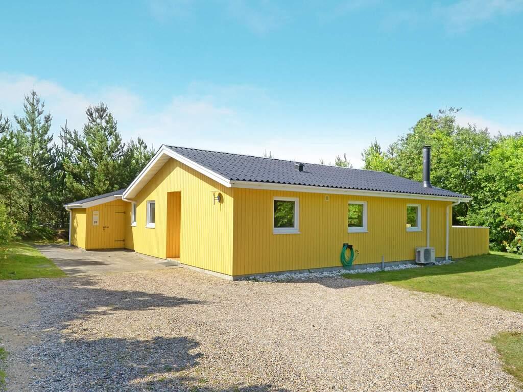 Umgebung von Ferienhaus No. 36461 in Henne