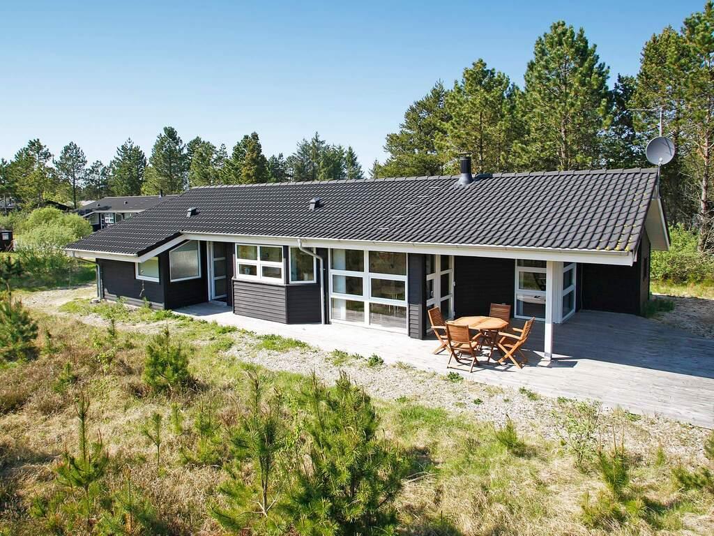 Detailbild von Ferienhaus No. 37218 in Ålbæk
