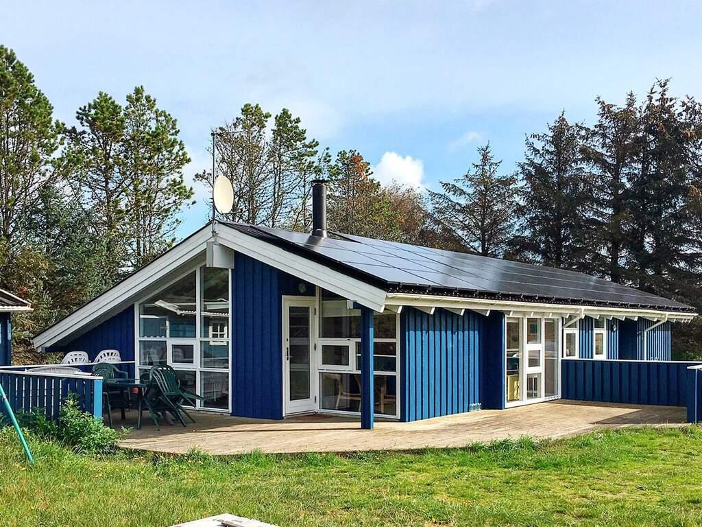 Detailbild von Ferienhaus No. 37285 in Ålbæk