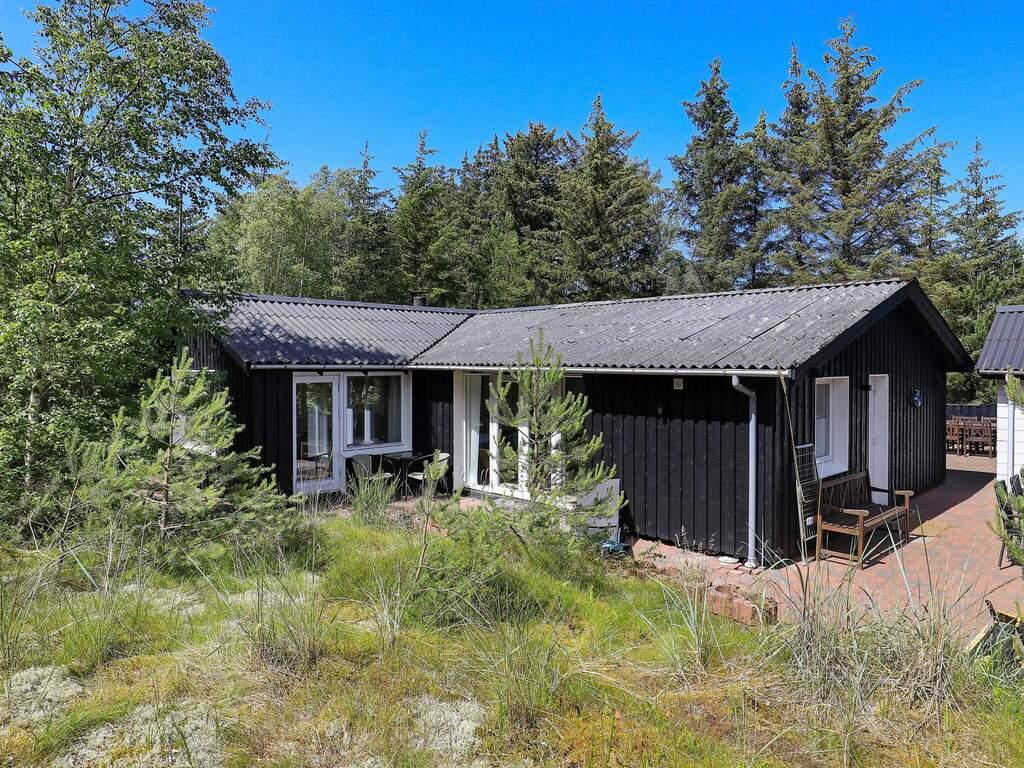 Detailbild von Ferienhaus No. 38069 in Ålbæk