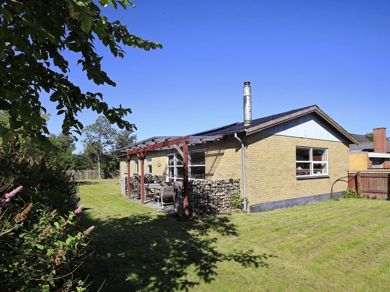Detailbild von Ferienhaus No. 38143 in Ålbæk