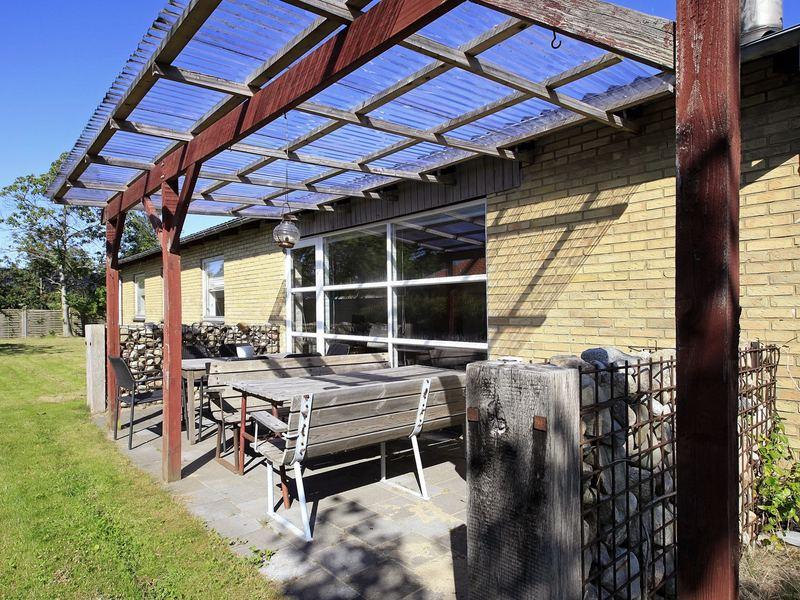 Umgebung von Ferienhaus No. 38143 in Ålbæk