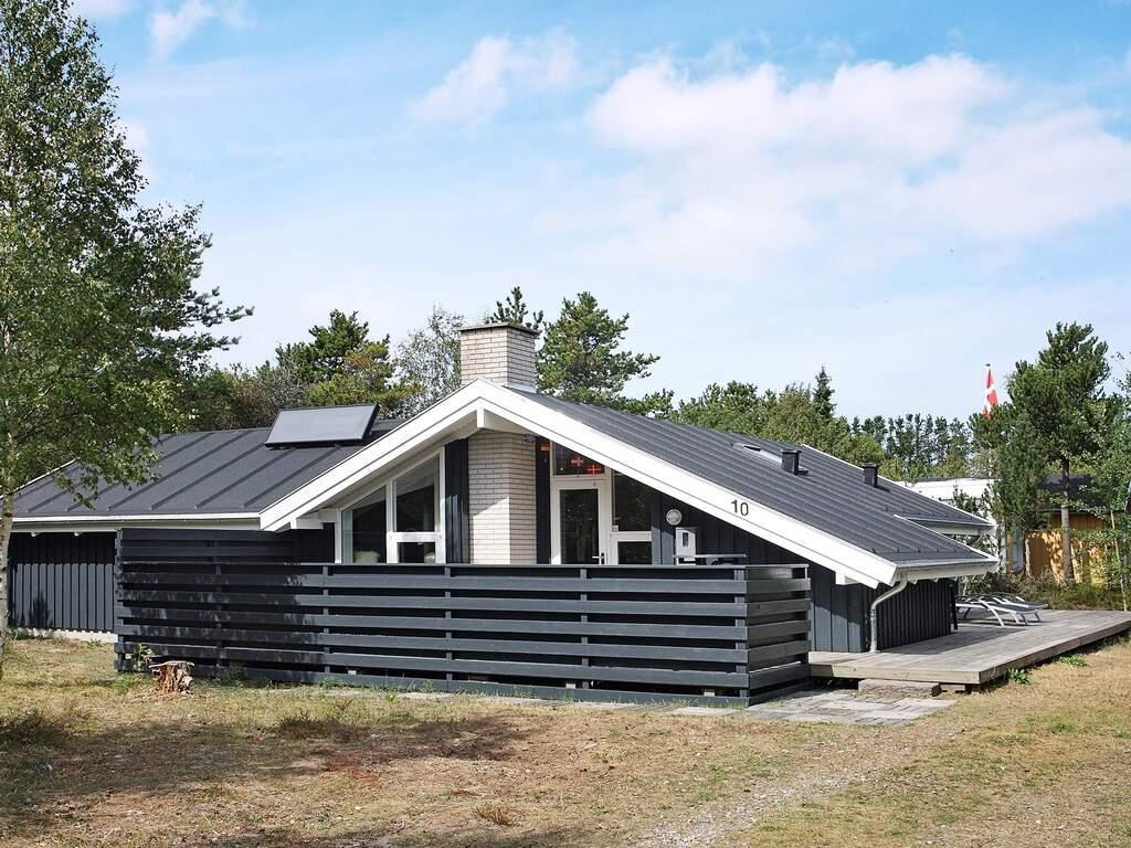 Zusatzbild Nr. 01 von Ferienhaus No. 38307 in Ålbæk