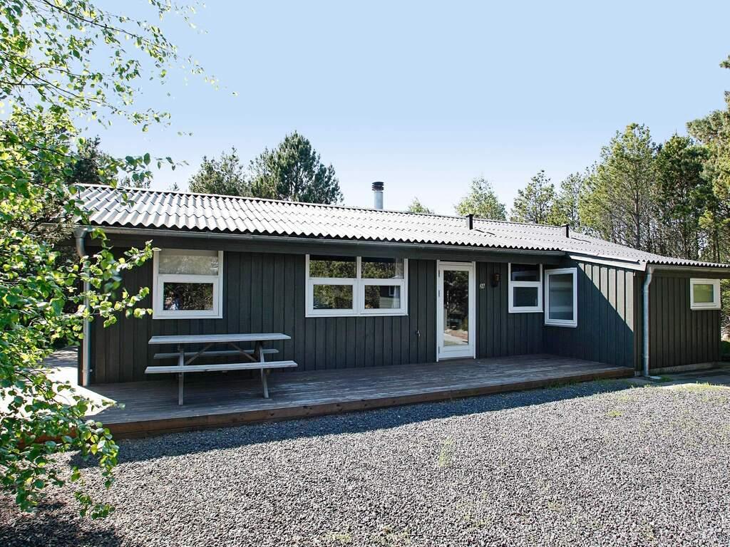 Zusatzbild Nr. 02 von Ferienhaus No. 38498 in Ålbæk