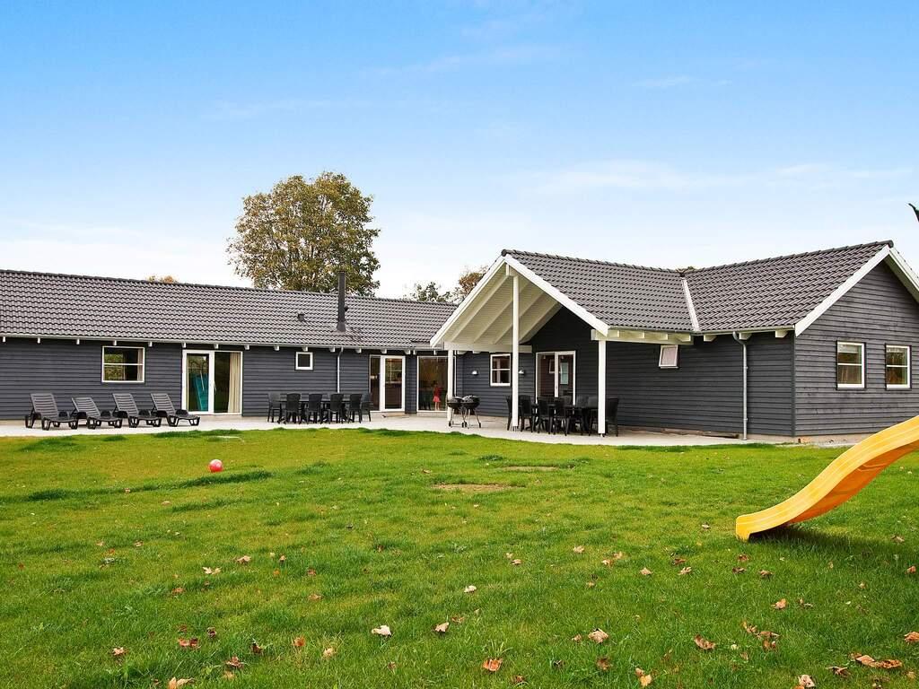 Detailbild von Ferienhaus No. 38811 in Tisvildeleje