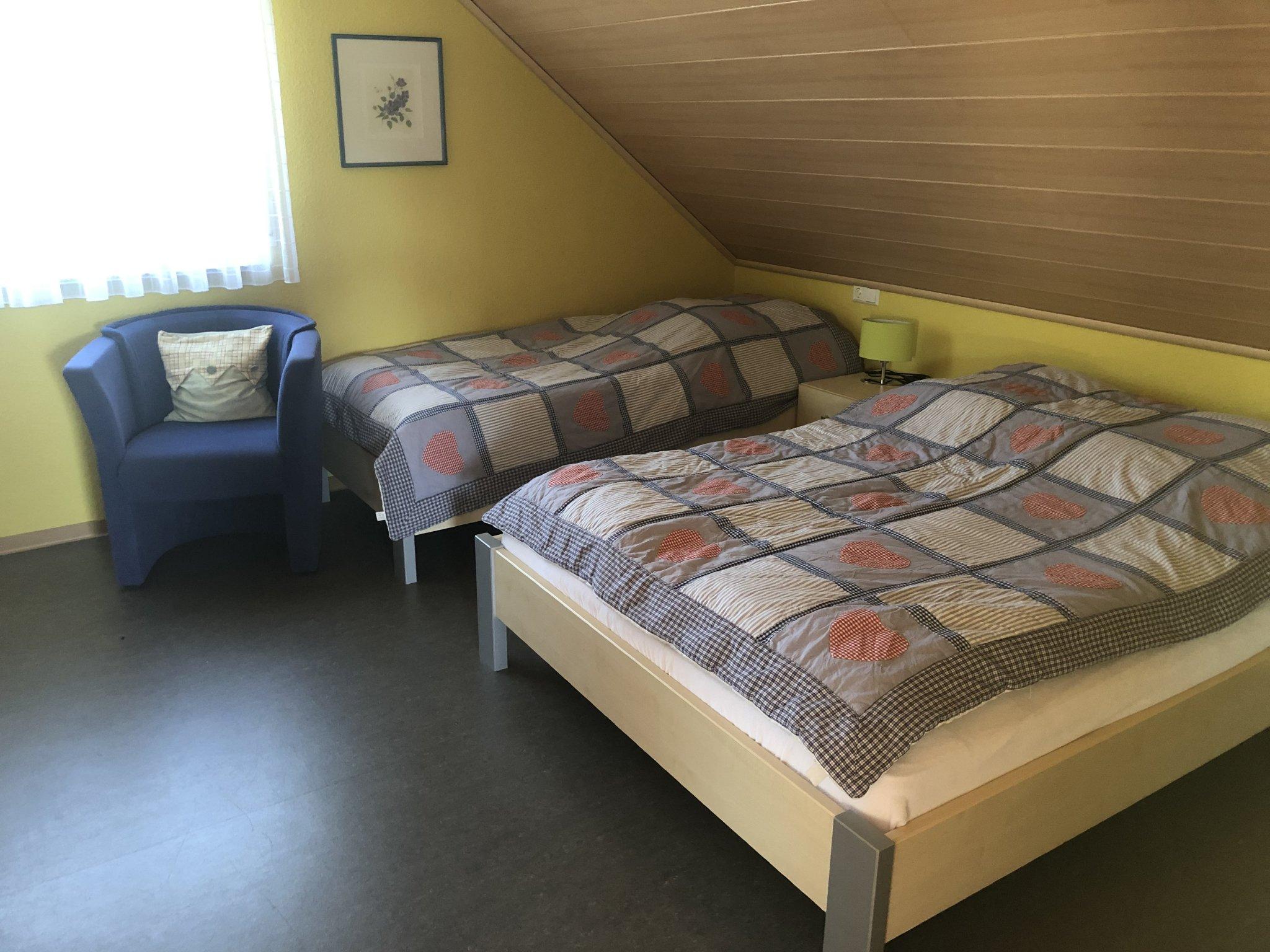 g stehaus sonne ferienwohnung in krautheim baden. Black Bedroom Furniture Sets. Home Design Ideas